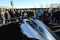 F1 图片 - Motorsport meets Sindelfingen celebration