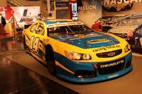 Automotive Photos - Chevrolet NASCAR-Euroseries
