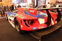 Automotive Photos - Ford GT