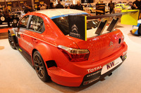 Automotive Photos - WTCC Citroen