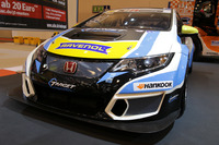 Automotive Fotos - Honda Civic TCR