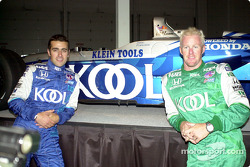 Team Kool Green presentation
