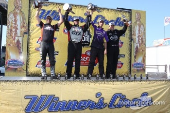 Full Throttle Winners