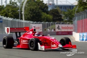 Anders Krohn, Indy Lights 2011