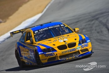 #94 Raphael Matos, Paul Dalla Lana: Turner Motorsport BMW M3, Turner Motorsport