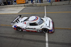 #23 Matt Bell, James Davison: Intersil Ford-Riley, Michael Shank Racing
