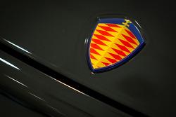 Koenigsegg CCXR detail