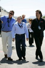 Jean Todt, Stphane Ratel