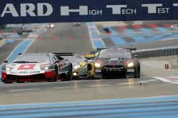 #22 Peter Dumbreck, Richard Westbrook; Nissan GT-R; JR Motorsport