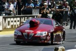 Warren Johnson, K&N Filters Pontiac GXP