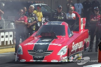 Cruz Pedregon, Snap-on Tools Toyota Camry