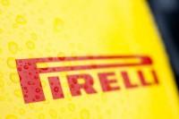GP2 Фото - Логотип Pirelli