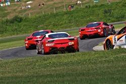 #458 Ferrari of San Francisco Ferrari 458 Challenge: Paddins Dowling