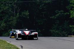 #6 Muscle Milk Aston Martin Racing AMR/Lola Coupe B08/62: Lucas Luhr, Klaus Graf, #16 Dyson Racing Team Lola B09/86 Mazda: Chris Dyson, Guy Smith