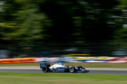 James Hinchcliffe, Newman/Haas Racing