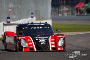 #77 Doran Racing Ford Dallara