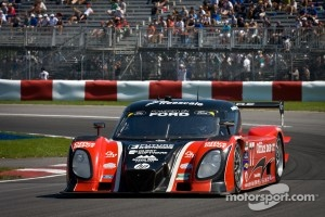 #77 Doran Racing Ford Dallara
