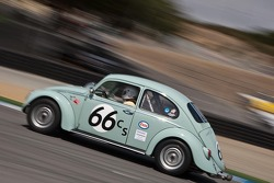 # 66 Steven Smith, 1965 VW Type 1