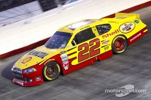 Kurt Busch, Penske Racing Dodge
