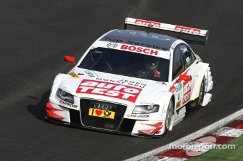 Timo Scheider, Audi Sport Team Abt Sportsline, Audi A4 DTM 