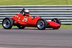 Harry Sroka Jr, 1967 Auto Dynamics FV