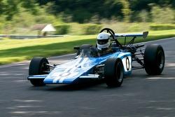 Brian Rechtiene, 1972 GRD 3 FB
