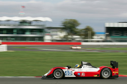 #40 Race Performance Oreca 03 - Judd: Michel Frey, Ralph Meichtry, Marc Rostan
