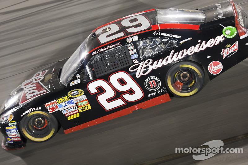 2011, Richmond 2: Kevin Harvick (Childress-Chevrolet)