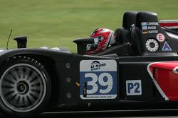 #39 Pecom Racing Lola B11/40 - Judd: Luis Perez Companc, Matias Russo, Pierre Kaffer