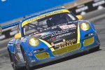 #68 TRG Porsche 911 GT3 Cup: Kevin Buckler, Emilio Di Guida, Dion von Moltke