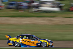 #6 Ford Performance Racing: Will Davison, Luke Youlden