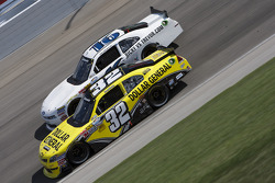 Reed Sorenson and Trevor Bayne