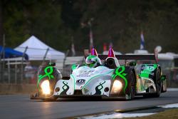 #18 Performance Tech Motorsports Oreca FLM09: Anthony Nicolosi, Jarrett Boon, Jan-Dirk Leuders