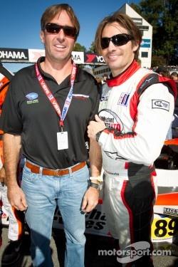 David Ducote and Chapman Ducote