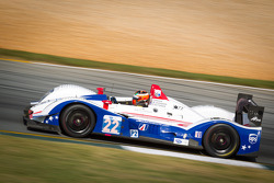 #22 United Autosports Oak Pescarolo Judd: Zak Brown, Stefan Johansson, Mark Patterson