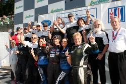 Eurosport Racing: 2011 Team Champions