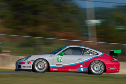 #62 Snow Racing Porsche 911 GT3 Cup: Madison Snow