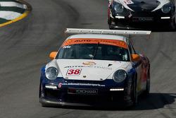 #38 Autometrics Motorsports Porsche 911 GT3 Cup: Fernando Pena
