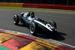 #48 Roger Wills, Cooper T51