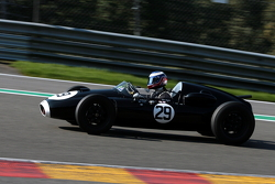 #29 Miles Griffiths, Cooper T45