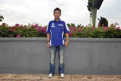 Katsuyuki Nakasuga will replace Jorge Lorenzo for the Malaysian GP