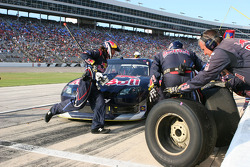 Kasey Kahne, Red Bull Racing Red Bull Toyota