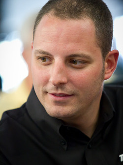 Championship contenders press conference: Johnny Sauter