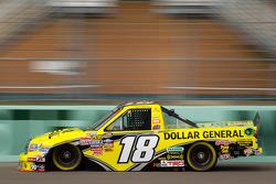 Denny Hamlin, Kyle Busch Motorsports Toyota