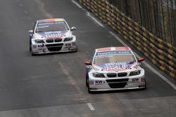 Kristian Poulsen, BMW 320 TC,  Liqui Moly Team Engstler
