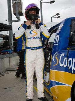 Parker Kligerman, Keselowski Racing Dodge