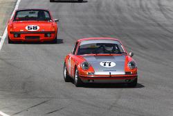 Kevin O'Callaghan 1968 Porsche 911S
