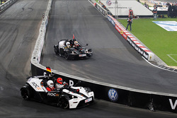 Michael Schumacher vs Tom Kristensen
