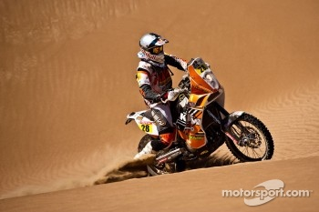 #28 KTM: Felipe Zanol