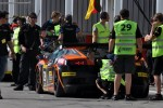 #29 Leipert Motorsport Lamborghini Gallardo LP600: Tobias Neuser, Jean-Marc Merlin